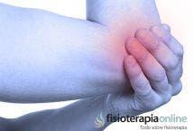 Clasificación de las lesiones de codo.