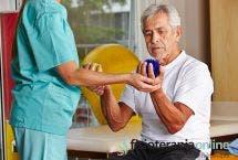 Ictus. Cómo prevenirlo y lo que el fisio puede hacer por ti.