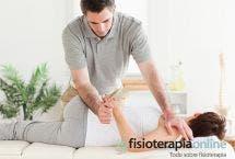 Te cura el fisio?? O se cura tu cuerpo??