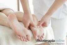 Tratamiento de Reflexología podal. Beneficios, indicaciones y efectos.