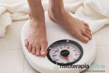 Controlar el peso a través del Yoga.