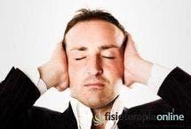 Síndrome de obstinación del Fisioterapeuta