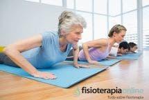 Beneficios del Método Pilates en el Adulto Mayor
