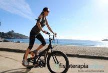 Musculatura implicada en el pedaleo y estiramientos recomendados
