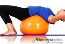Pilates para la corrección de la cifosis dorsal