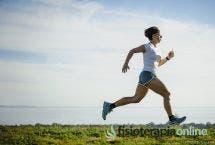 ¿Es malo el running para los problemas de espalda?