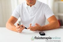 Diabetes: Importancia de la fisioterapia en el tratamiento y prevención.