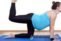 10 Consejos prácticos para fortalecer tus abdominales después del postparto a través del Pilates