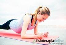Beneficios del pilates después del parto