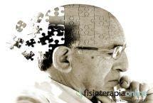 Enfermedad de Alzheimer y otras demencias. Aspectos básicos del tratamiento de Fisioterapia