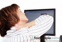 Consejos para prevenir el dolor muscular en el puesto de Trabajo