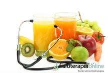 La alimentación y la salud