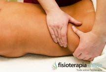 Historia del masaje como terapia