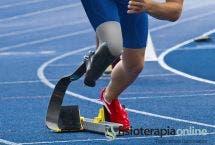 El deporte en las personas con discapacidad