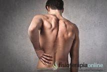 Dolor lumbar crónico o lumbalgia crónica. ¿Qué es?