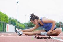Importancia de los estiramientos musculares en el deporte