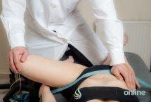 ¿Dolor en la entrepierna al entrenar o hacer deporte? Puede estar asociado a esta alteración: osteopatía dinámica del pubis