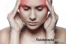 Migrañas o cefaleas producidas por un punto gatillo miofascial