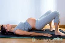 Pilates en el primer trimestre de embarazo: Ejercicios, posturas y recomendaciones terapéuticas