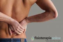 Conoce un poco más sobre tu cuerpo: El Cuadrado lumbar.