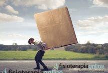 La mochila de las preocupaciones, el estrés y los problemas, una pesada carga para tu espalda