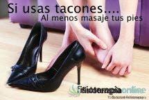 Masajear tus pies puede evitar problemas y lesiones
