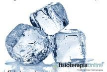 El hielo, un gran aliado de la fisioterapia... y de tus lesiones