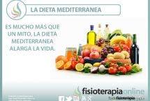 La dieta mediterránea alarga la vida y es mucho más que un mito