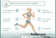 La medicina de correr, descubre los beneficios que correr aporta a tu cuerpo.