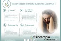Remedios naturales para combatir el dolor de cabeza, migrañas o cefaleas