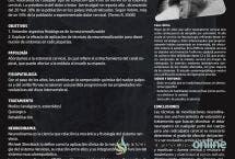 Eficacia de la neurodinamia para la reducción de síntomas en radiculopatia cervical