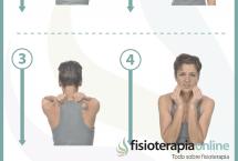 Mejora tus cefaleas o dolores de cabeza con estos ejercicios y estiramientos