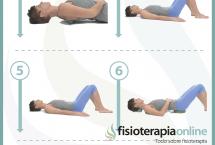 Relájate con estos 8 estupendos ejercicios