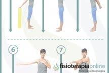 8 estiramientos para cuidar tus brazos y evitar lesiones