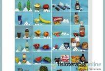 Azúcar refinada, un veneno blanco. Alimentos y cantidad de azúcar
