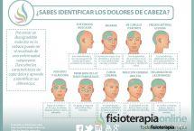 Los diferentes dolores de cabeza, conoce las características de cada cefalea