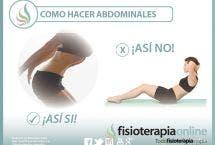 El porqué de elegir abdominales hipopresivos en vez de clásicos