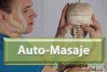 Aprende un eficaz automasaje para aliviar tu dolor de nuca y cabeza