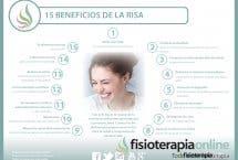 Los 15 beneficios de la risa descúbrelos