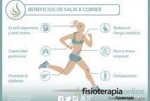 La medicina de correr, descubre los beneficios que correr aporta a tu cuerpo