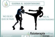 Guerra al sedentarismo