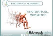 Fisioterapia y movimiento