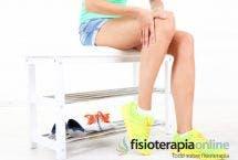 Problemas y lesiones deportivas frecuentes: agujetas