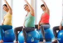 Pilates en el embarazo. El mejor aliado para tu espalda si estás embarazada.