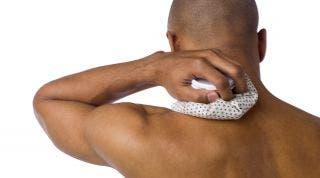 Masaje con hielo o Criomasaje. Beneficios y aplicaciones