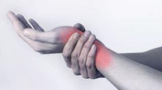 Neuralgia del nervio cubital. Tratamiento recomendado