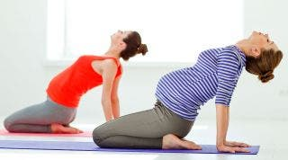 ¿Cómo ayuda el Pilates a las embarazadas?
