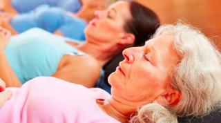 Aprende a relajarte y controlar el estrés para mejorar tu salud