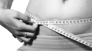 10 razones de la obesidad
