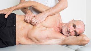 El diafragma, anatomía, importancia y funciones
